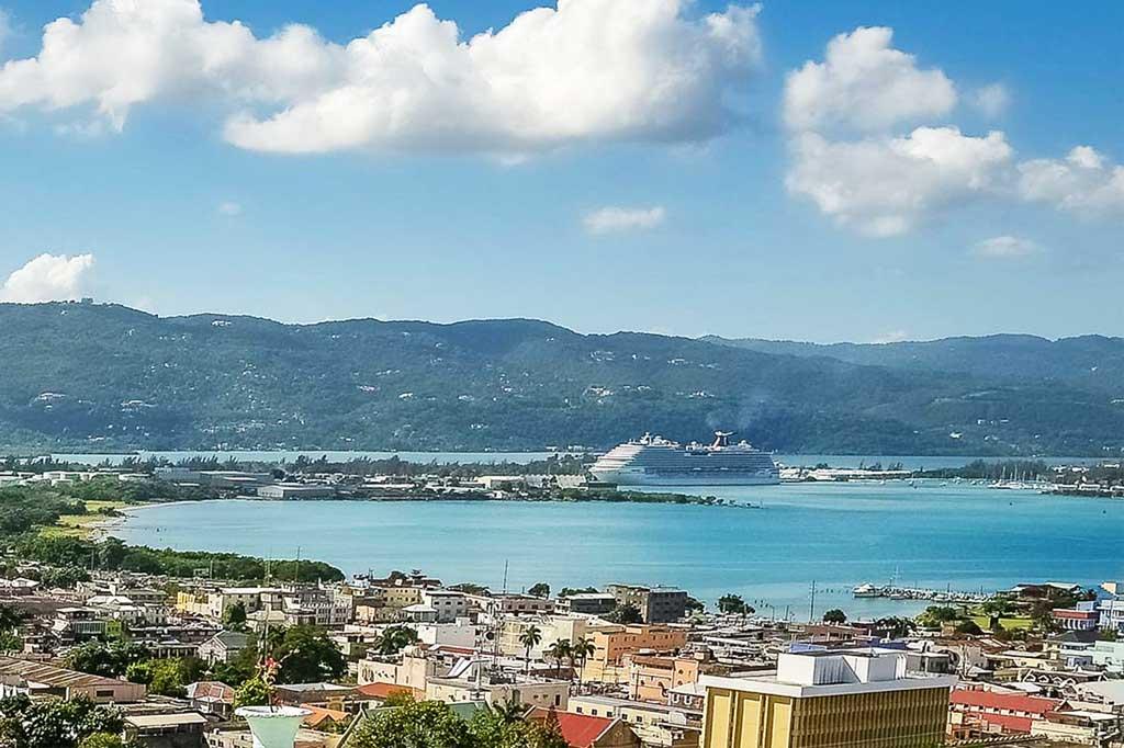Montego Bay highlights & shopping