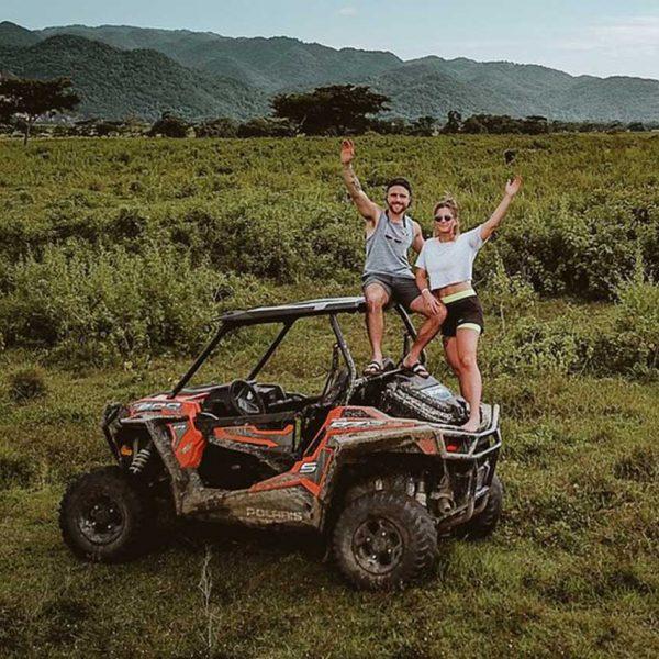 Rasta Safari Experience