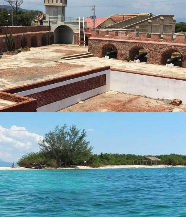 Port Royal & Lime Cay Tour