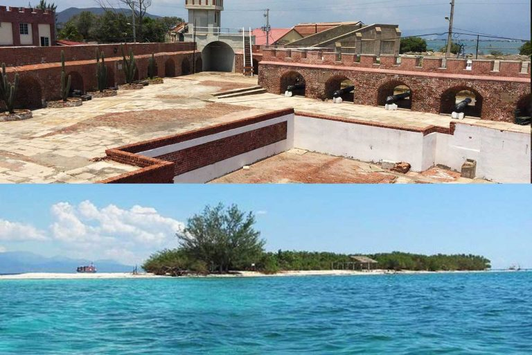 Port Royal & Lime Cay Tour
