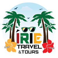 Irie Travel and Tours Logo