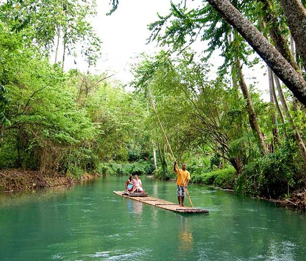 Lethe River Rafting